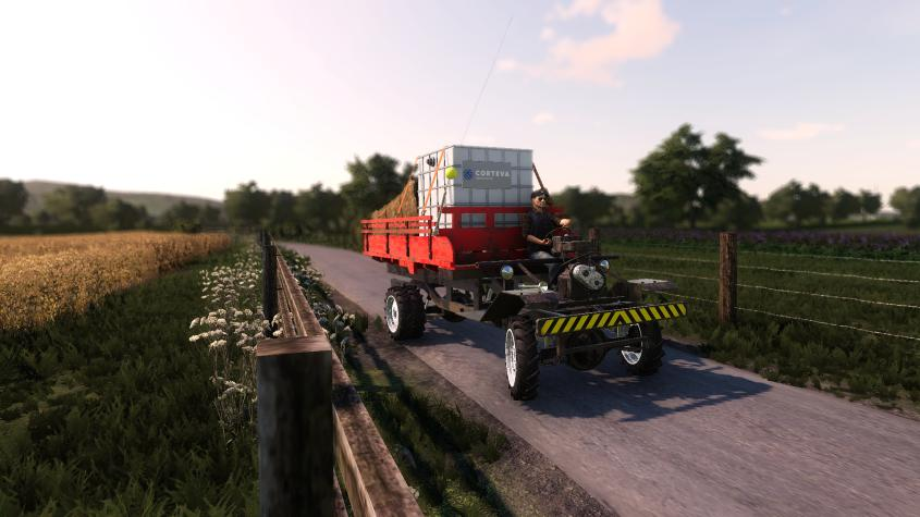 Fs19 Agm Girico V 1 0 Farmingsimulator Net