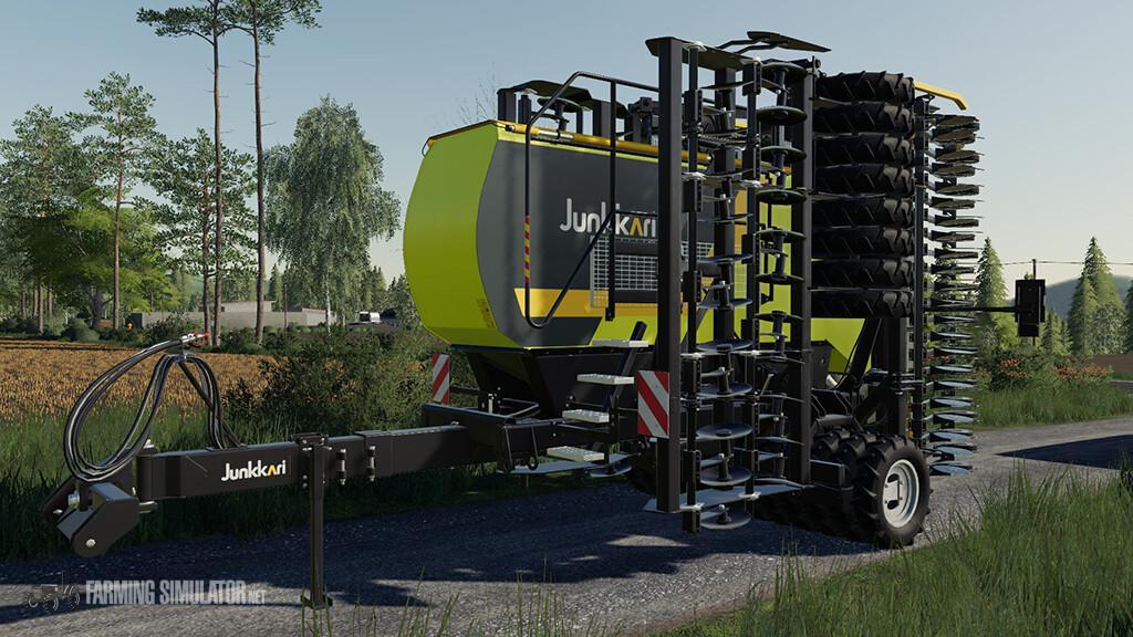 Junkkari 2021